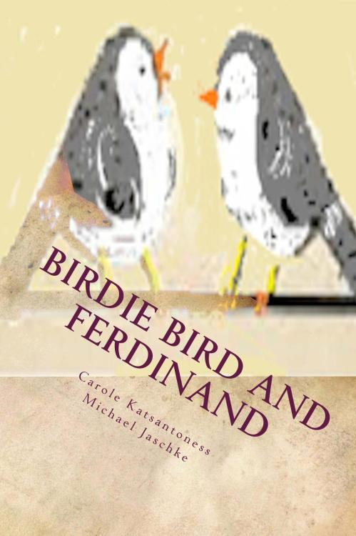 Birdie Bird and Ferdinand